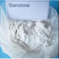 Cheap Pharmaceutical Raw Muscle Growth Steroids Stanolone For Muscle Gaining Androlone 521-18-6 Powder for sale