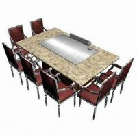 Cheap Teppanyaki grill for restaurant commercial use for sale