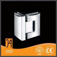 Cheap Shower fiting Hot sale clamp shower hinge glass door hinge for sale