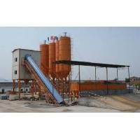 Cheap Concrete Mixing Machine (with the capacity of 150m3/h) (HZS150) for sale
