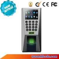 Cheap Finger Print Door Access Control Keypad F18 Standalone Work (HF-F18) for sale