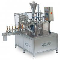 China [MANUFACTURER] sachet water filling sealing machine on sale