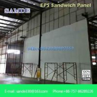 Cheap Building construction company decorate concrete walls removable wall partition panel for sale
