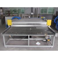 Automatic Horizontal Glass Washing Machine With