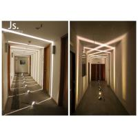 High Lumens Led Light Show Trick Led Ceiling Light Fixtures 9w 3000k - 5000k