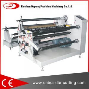 China Automatic foam slitting machine on sale