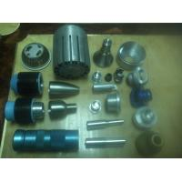 Cheap All kinds of precision parts by CNC Lathing for sale
