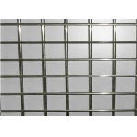 Window Protection Fender Welded Wire Mesh Excellent Corrosion Resistance