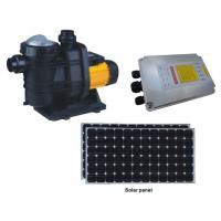 Solar swimming pool pumps solar swimming pool pumps for sale for Solar powered swimming pool pump motor