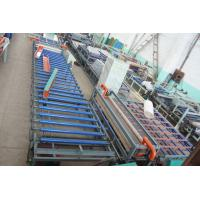 Cheap Automatic MgO Board Production Line for sale