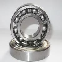 Deep Groove Chrome Steel Ball Bearings RLS16ZZ Size For Transport Vehicles