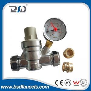 Cheap Adjustment pressure regulator valve for sale