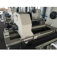 Buy cheap JMJX NO.6 Two Roll High Speed Energy Saving Aluminum Composite Panel Production Line from wholesalers