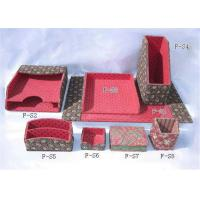 Fashion Wooden Packing Gift Boxes Recycled With Hot Foil Stamping