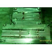 Cheap Ineterial parts injection molding mold Need straight and right size for sale