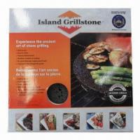 Cheap Barbecue Grill Stone, Easy to Use  for sale