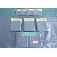 Cheap Arthroscopy Medical Procedure Packs Lower Extremity  Knee Replacement Surgery for sale