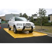 Cheap Economic Inflatable Car Wash Mat Commercial Portable Car Pad Easy Clean for sale