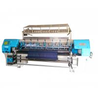 Buy cheap Auto Mattress Making Equipment Mattress Quilting Machine 400-600R/M from wholesalers