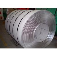 Buy cheap 3.0mm - 12.0mm Hot Rolled Stainless Steel Coils ASTM AISI 304 / 316 For Construction Field from wholesalers