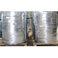 Cheap Customized Cutting Minimized Spangle Hot Dip Galvanized Steel Strip for sale