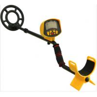 Buy cheap Prospecting Metal Detectors Metal Detector For Gold Treasure Hunting Long Range from wholesalers