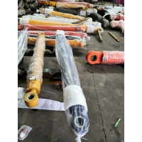 Cheap volvo EC220D arm  hydraulic cylinder oil cylinder parts excavator parts for sale
