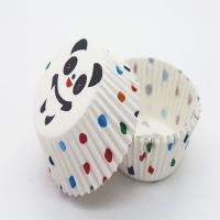 China Muffin cups/Souffle paper baking cups on sale