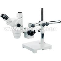 Cheap Clinic Stereo Optical Microscope Stereo Zoom Microscope A23.0902-S1 for sale