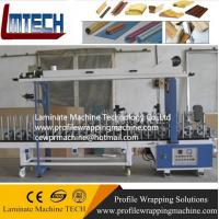 PVC window profiles upvc door frame making machine of ec91086365