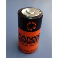 Cheap ER26500M-3.6V Lithium Thionyl Chloride Battery for sale