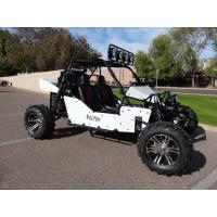 Cheap 1100CC 4 Cylinder 4 Stroke Forest Road Adult Go Kart With Independent Suspension joyner style wholesale