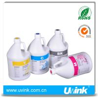 Cheap Uvink brand solvent ink for Spectra polaris 15pl/35pl wholesale