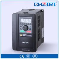 Quality 0.75kw 380V AC to AC Three Phase AC Drives VFD for Motor Constant Torque Universal Type High Performance wholesale
