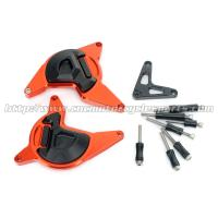 Buy cheap Custom Aluminum Motorcycle Engine Protectors Sliders For Sale from wholesalers