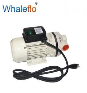 China Whaleflo UREA & AUS32 Urea automatic chemical dosing pump for IBC system HV-50S on sale