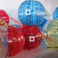 Cheap football inflatable body zorb ball full body football football inflatable body zorb ball for sale