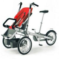 Cheap Baby Stroller Bike Red Blue Yellow Environmental for sale