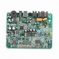 Cheap High-end Digital PCBA, Customized/Design/Sample and Small Orders Accepted, with UL Mark/IMS Finish for sale