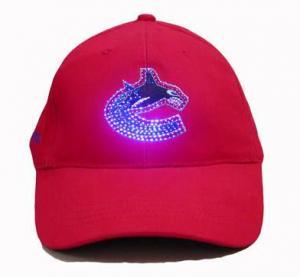 Cheap Fiber Optic Hat 003 for sale