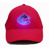 Buy cheap Fiber Optic Hat 003 from wholesalers