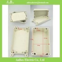 Cheap 160*90*80mm IP65 plastic pcb waterproof enclosure wall mount for sale
