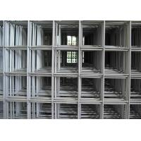 Cheap Stainless Steel Welded Wire Mesh Crimped for sale