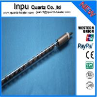 Buy cheap 2012 hot sales ---infrared quartz heater tube from 200-3000W from wholesalers
