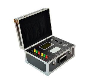 Cheap Single / Three Phase Transformer Turns Ratio Meter 0.5~10000 Testing Range for sale