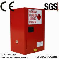 Cheap CE  Explosion-proof  Chemical  Cabinet in university, minel,laboratory,airport for sale