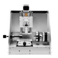 Cheap small easy operation cnc inside and outside ring engraving machine jewelery engraver for sale for sale