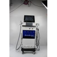 China Diamond Peel Microdermabrasion Machine , SPA13 Aqua Peel Machine on sale