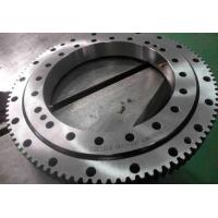 Cheap RSK slewing bearing, China RSK slewing ring manufacturer, 50Mn material for sale