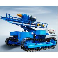 Cheap Durable Truck Mounted Water Well Drilling Rigs , Water Well Drilling Machine for sale